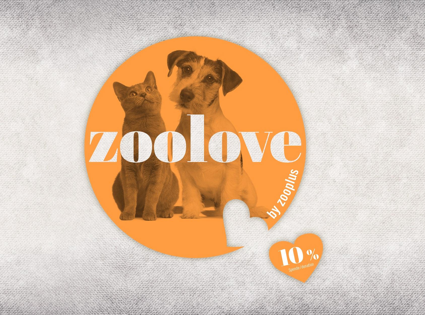 zoolove zooplus