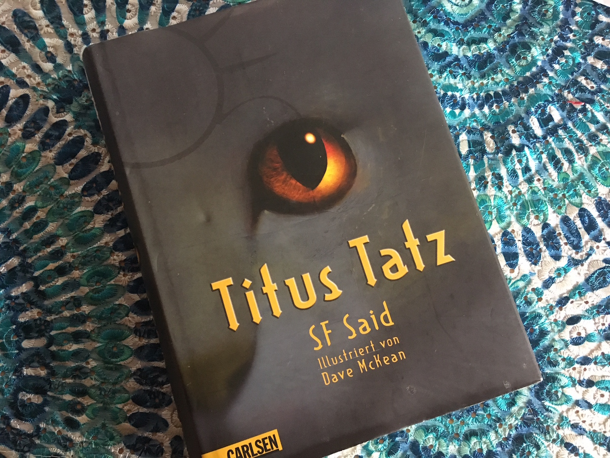 Titus Tatz